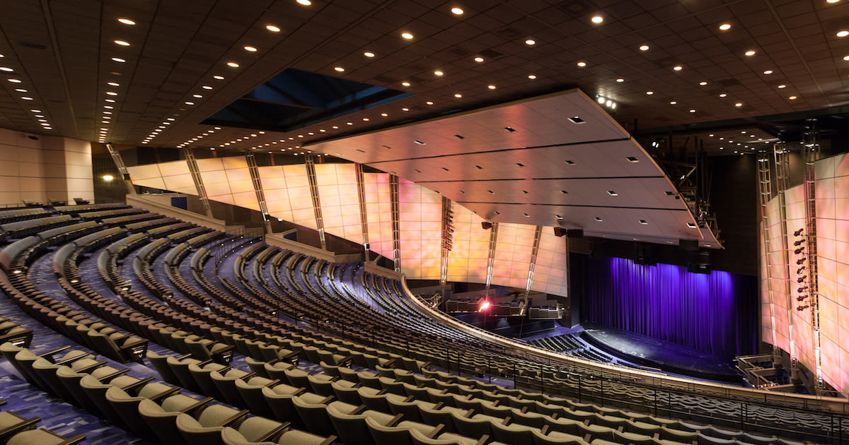 Arie Crown Theater - One of the Best Concert Venue in Illinois