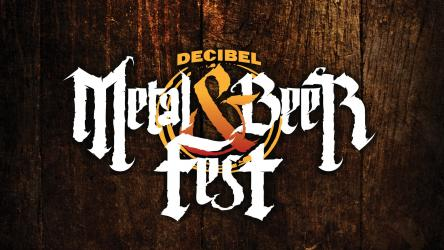 Decibel Metal & Beer Fest